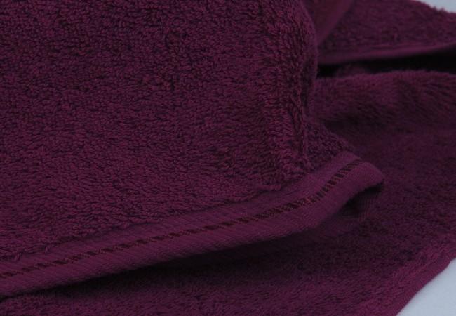 elegantes Saunatuch  in 13 Farben