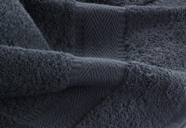 handtuch serie residenz promotion 450 g m 5er set handtuch 50x100 cm anthrazit handt cher. Black Bedroom Furniture Sets. Home Design Ideas